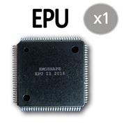 Emoshape EPU-Chip