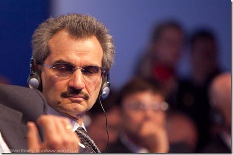 Prince Al Waleed