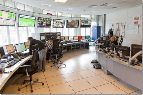 Centres de supervision du SERTE (2)