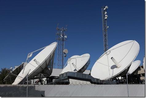 Teleport Globecast