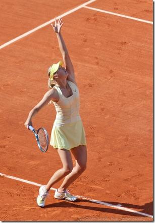 Maria Sharapova (6)