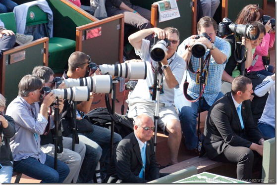 Photographes (5)