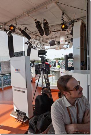 Plateau France Television
