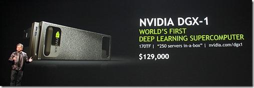 Nvidia DGX1