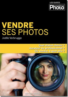 Vendre ses photos de Joelle Verbrugge