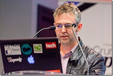 Mike Butcher (Techcrunch Europe) (2)