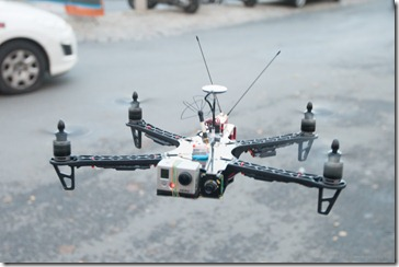 Helicopter Drone (2)