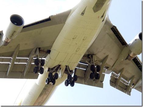 Volet hypersustentateur triple fente Boeing 747 (Wikipedia)