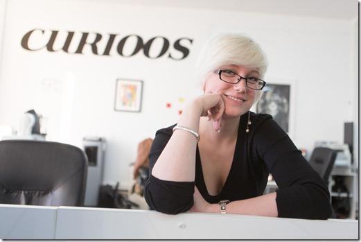 Natacha Huguet-Millot (Curioos)