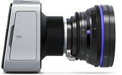Black Magic 4K production camera