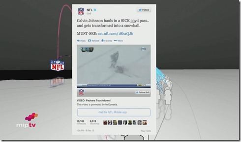 Twitter Deb Roy Slide NFL Twitter Amplify