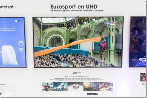UHD Eurosport