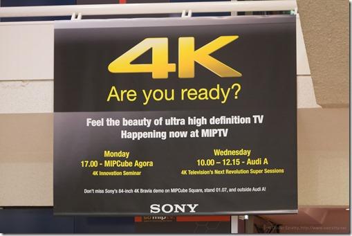 Sony (4K)