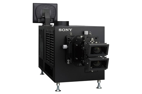Sony-SRX-R515P-projector