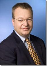 Steven Elop