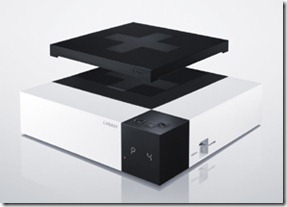 CanalSat Cube G5