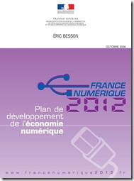 France Numerique 2012