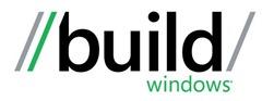 Logo Conference Build Microsoft