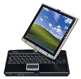 Toshiba Portege M200 2