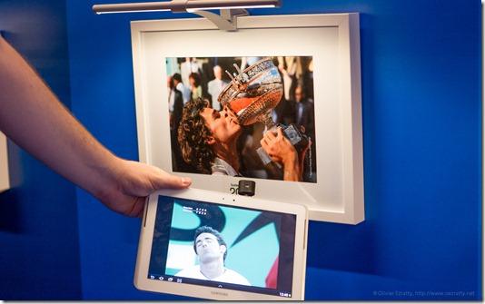 Stand France Télévision du RG Lab (11)