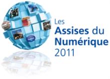 Assises du numerique 2011