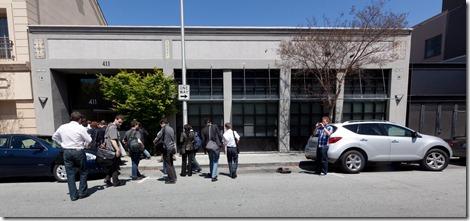 Siege Criteo Palo Alto