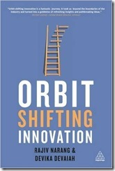 Orbit shifting innovation