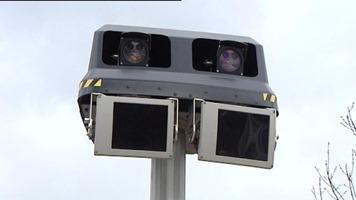 Radars troncons