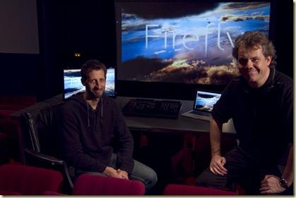 Equipe Firefly Cinema