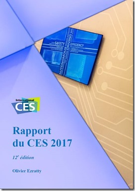 Rapport CES 2017 Cover