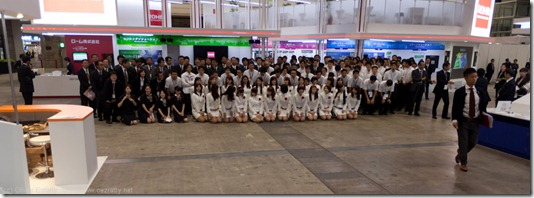 CEATEC 2011 Tokyo (5)
