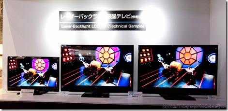Mitsubishi Laser displays (3)