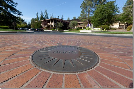 Sand Hill Road à Palo Alto (10)