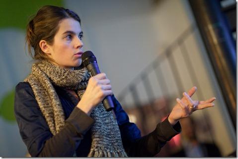 Aurélie Duthoit (Babyloan) Jan2011 (25)