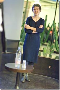 Marie Ekeland (Elaia Partners) Jan2011 (2)