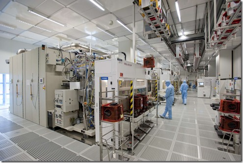 Applied Materials Viista 810 HP