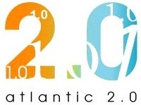 Atlantic 2.0 Logo
