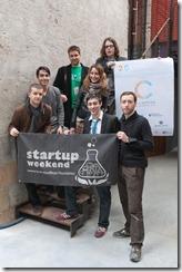 Equipe Startup Weekend Nantes Feb2011 (2)