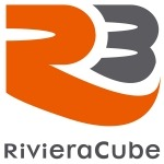 RiveraCube Logo