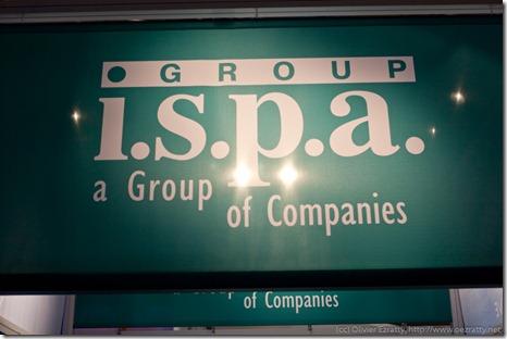 Group ISPA