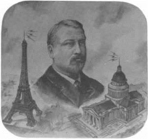 Eugene Ducretet