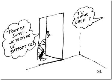 Rapport CES 2011 Humour