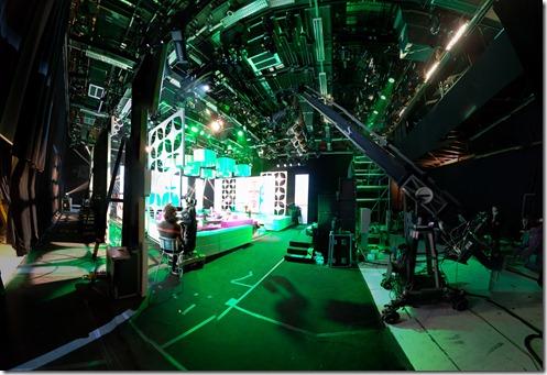 Grand Studio Panorama 2