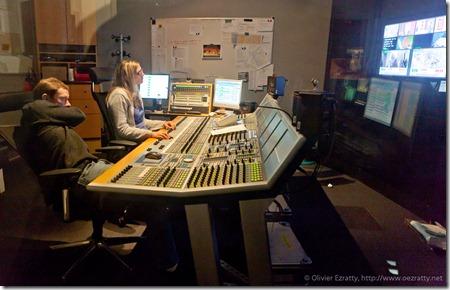 Régie Studio JT 13h (1)