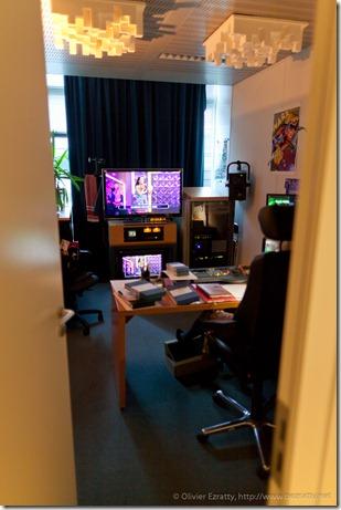 Salles de Montage (1)