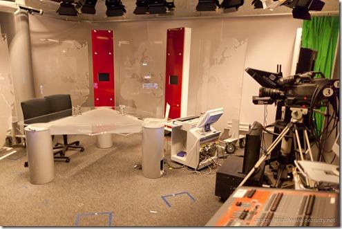 Studio pour grèves (2)
