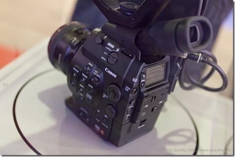Canon T300C