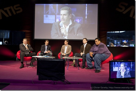 Table Ronde Social TV (2)