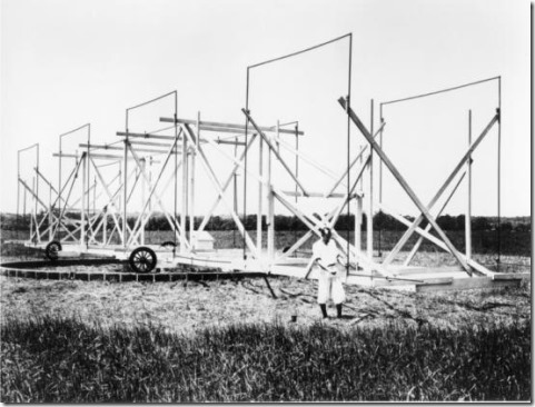 Karl Jansky Telescope