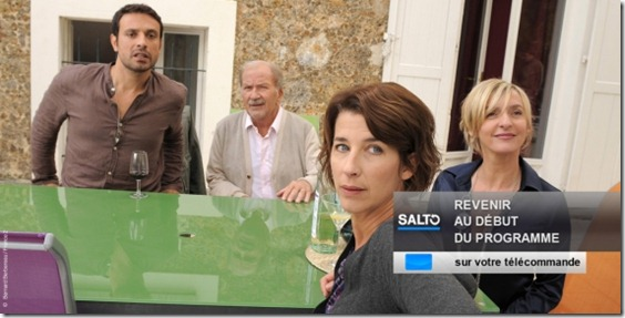 France Televisions Salto